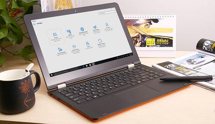 VOYO VBook V3   13 Zoll Full HD Ultrabook + Win 10 für 200€ (statt 274€)
