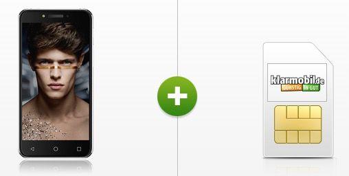 Bildschirmfoto 2016 09 22 um 12.02.32 Alcatel Shine Lite Smartphone + Vodafone Allnet Flat + 1GB für 9,85€ mtl.