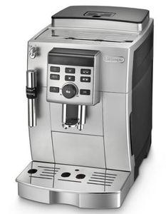 DeLonghi ECAM 25.120.SB Kaffeevollautomat + Milchaufschäumdüse für 319,90€ (statt 377€)