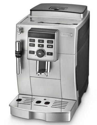 Bildschirmfoto 2016 09 22 um 13.24.13 DeLonghi ECAM 25.120.SB Kaffeevollautomat + Milchaufschäumdüse für 299,90€ (statt 394€)