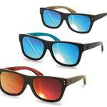 Wood Fellas polarisierende Holz-Sonnenbrillen für 34,95€ (statt 50€)