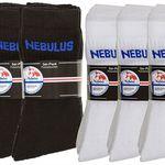 15er Pack Nebulus Sportsocken für 15,99€