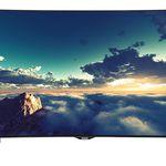 Schnell! Panasonic TX-55CRW434 – 55 Zoll Curved UHD Fernseher für 882,41€ (statt 1.199€)