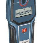 Bosch GMS 100 M Leitungssucher für 55€ (statt 62€)