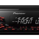 Pioneer MVH-180UB Autoradio für 33,45€ (statt 47€)