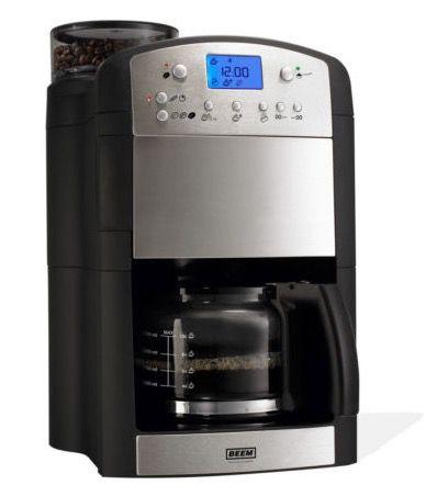 Beem Fresh Aroma Perfect Kaffeemaschine für 59,99€ (statt 120€)   Gebrauchtware