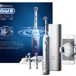 Oral-B Genius 8000 Elektrische Zahnbürste für 89,99€ (statt 100€) + 15€ Cashback