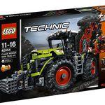 Lego Technic Claas Xerion 5000 Trac VC für 125€ (statt 160€)