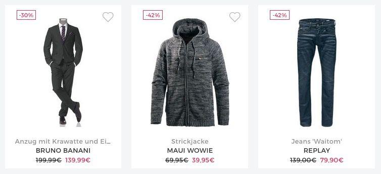 Bildschirmfoto 2016 09 25 um 15.52.22 About You Sale bis zu 70% + 20% Gutschein + VSK frei   TOP!
