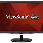 ViewSonic VX2457 – 24 Zoll Full HD Monitor mit FreeSync für 111€