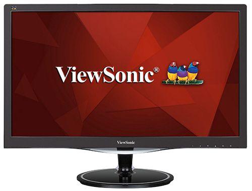 ViewSonic VX2457   24 Zoll Full HD Monitor mit FreeSync für 111€