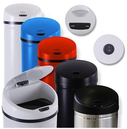 Kesser 30 Liter Abfalleimer mit Automatik Sensor für 29,95€ (statt 35€)