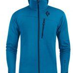 Black Diamond CoEfficient Hoody–Fleecejacke für je 67,48€ (statt 90€)
