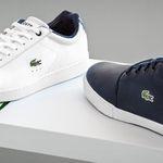 Lacoste Sneaker mit bis zu 75% Rabatt in der Zalando Lounge – z.B. Lacoste Glendon für 49€ (statt 70€)