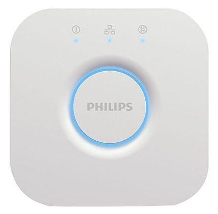 Philips Hue Bridge 2.0 für 38,70€ (statt 50€)