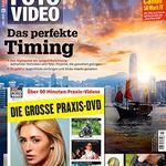 6 Ausgaben Chip Foto Video für effektiv 6,90€