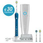 Oral-B Pro 5000 3D White Zahnbürste mit Bluetooth für eff. 39,90€