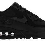 Schnell! Nike Air Max 90 Essential all black für 69,90€ (statt 100€)