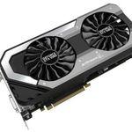 PALIT GeForce GTX 1080 JetStream 8GB für 571€ (statt 653€) – ab 16 Uhr!