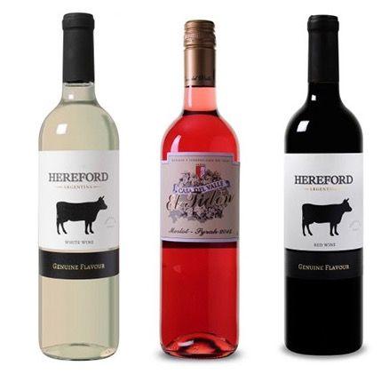 Top! 6 Weinflaschen kaufen und nur 3 bezahlen bei Weinvorteil