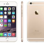 Apple iPhone 6 Plus 16GB Gold für 519,99€