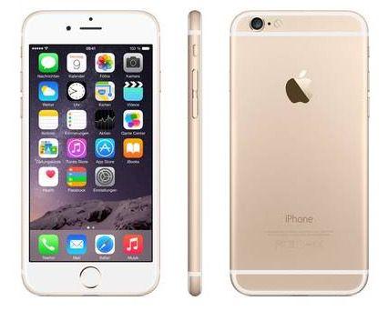 Bildschirmfoto 2016 09 28 um 10.31.31 Apple iPhone 6 Plus 16GB Gold für 530€ (statt 580€)
