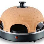 Emerio PO-110450 Pizza Ofen für 59,75€ (statt 71€)