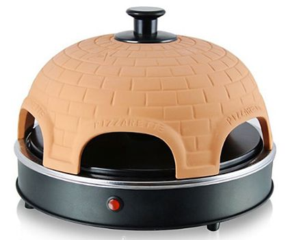 Emerio PO 110450 Pizza Ofen für 56,69€ (statt 70€)