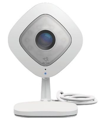 Netgear Arlo Q Wireless Full HD Netzwerkkamera für 169€ (statt 194€)