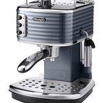DeLonghi Scultura ECZ 351 Espressomaschine für 117€ (statt 150€)
