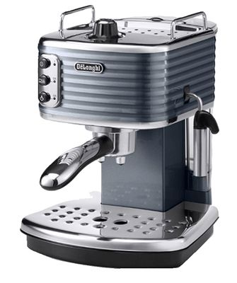 Schnell! DeLonghi Scultura ECZ 351 Espressomaschine für 90,99€ (statt 159€)   nur Abholung