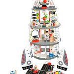Abenteuer Raumschiff von Hape für 71,94€ (statt 96€)