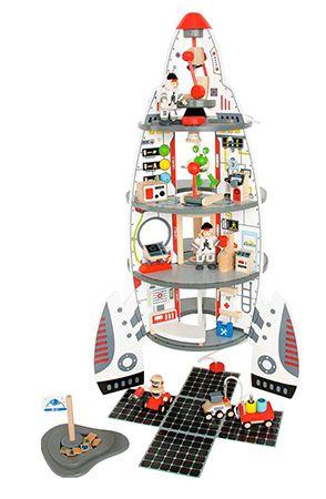 Bildschirmfoto 2016 09 28 um 15.21.11 Abenteuer Raumschiff von Hape für 71,94€ (statt 96€)