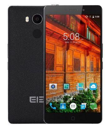 Elephone P9000   5,5 Zoll Full HD 4G Smartphone mit 32GB für 156,63€ (statt 191€)