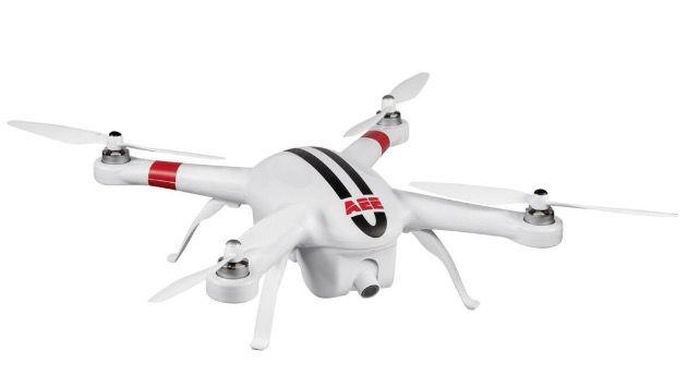 AEE Toruk AP10 Pro Quadrocopter mit Full HD Kamera für 299€ (statt 366€)