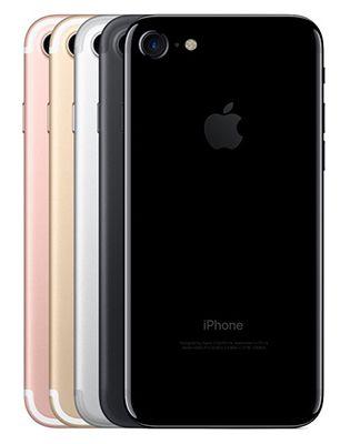 iPhone 7 mit 128GB für 747,92€ (statt 800€) + 131,85€ in Superpunkten