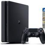 PlayStation 4 Slim 1TB + Fifa 17 ab eff. 247,74€ (statt 349€)