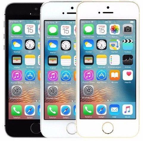 Bildschirmfoto 2016 09 30 um 08.39.10 Apple iPhone 5S 32GB für 279,90€ (statt 420€)   Zustand wie neu