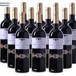 12 Flaschen Ursa Maior Rioja DOCa Crianza für 59,90€ – viele Prämierungen!