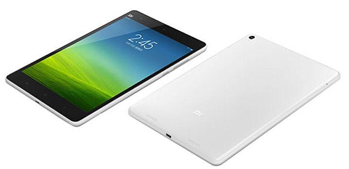 Bildschirmfoto 2016 09 30 um 12.11.35 Xiaomi Mi Pad   7,9 Zoll Tablet mit 64GB für 107€