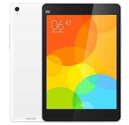 Xiaomi Mi Pad   7,9 Zoll Tablet mit 64GB für 107€