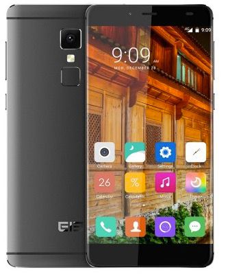 Elephone S3   5,2 Zoll Full HD Android 6 Smartphone für 128€ (statt 162€)