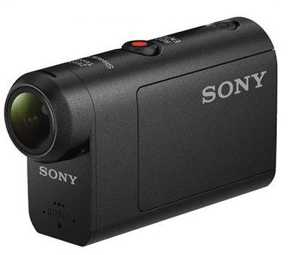 Sony HDR AS50 Actioncam für 99€ (statt 164€)
