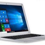 Jumper Ezbook 2 Ultrabook – 14 Zoll Full HD Notebook + Win 10 für 140,95€