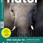"""""""Natur"""" Jahresabo mit effektiv 0,20€ Gewinn (statt 71€)"""
