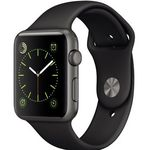 Apple Watch Sport 42mm (refurb.) für 259,90€