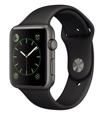 Apple Watch Sport 42mm (refurb.) für 259,90€
