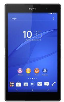 Sony Xperia Z3 Compact   8 Zoll Tablet mit 16GB für 219,20€ (statt 284€)