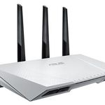 Asus RT-AC87U Dual Band Gigabit WLAN Router schwarz + MAFIA III (PC) für 167,31€ (statt 222€)