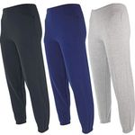 2er Set Fruit of the Loom Unisex Jogginghosen für 14,77€ (statt 22€)